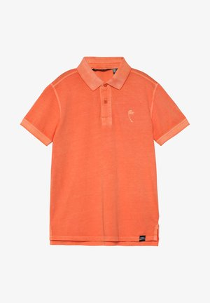 PALM - Polo shirt - orange