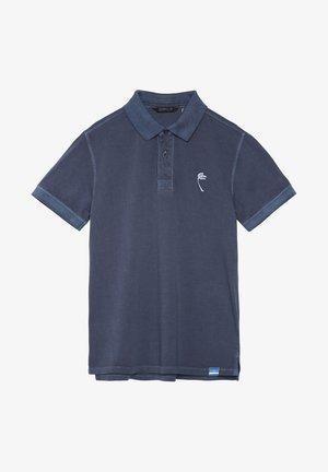 PALM - Poloshirt - dark blue
