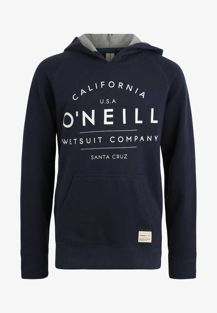 O'Neill - O'NEILL HOODIE - Sweater - ink blue