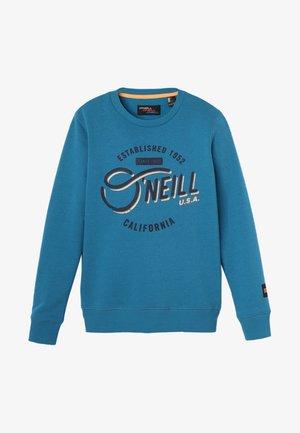 CALI - Sweater - seaport blue