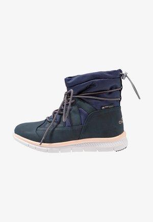 BELLA - Snowboots  - dark blue