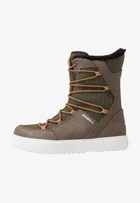 O'Neill - MOANNA - Snowboots  - olive - 0