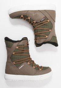 O'Neill - MOANNA - Snowboots  - olive - 1