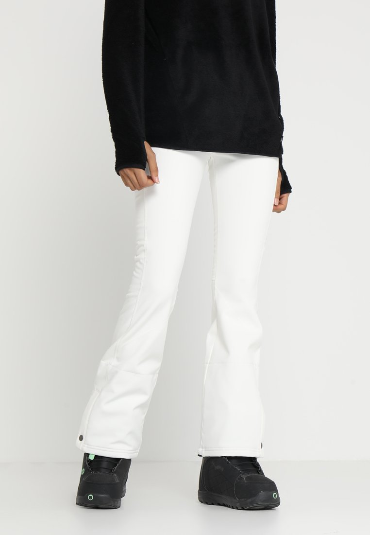 O'Neill - BLESSED PANTS - Schneehose - powder white