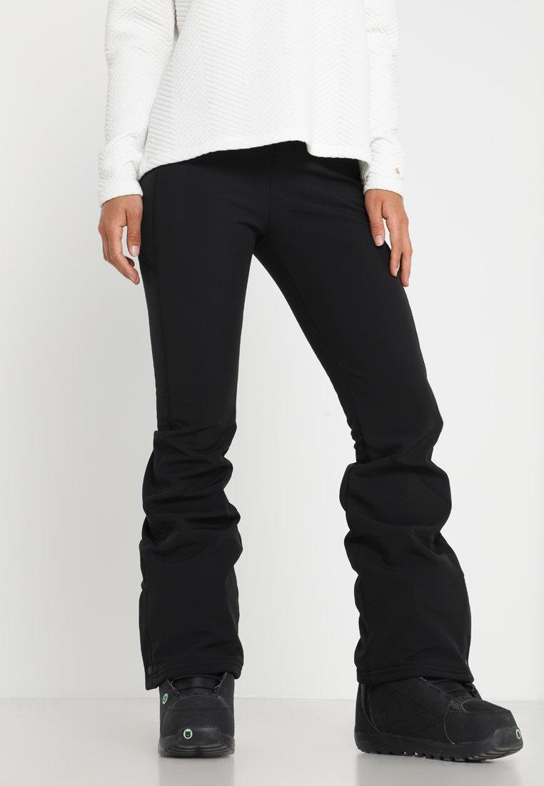 O'Neill - BLESSED PANTS - Pantalón de nieve - black out