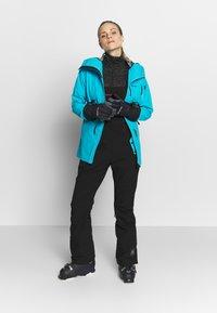 O'Neill - ORIGINAL PANTS - Ski- & snowboardbukser - black out - 1