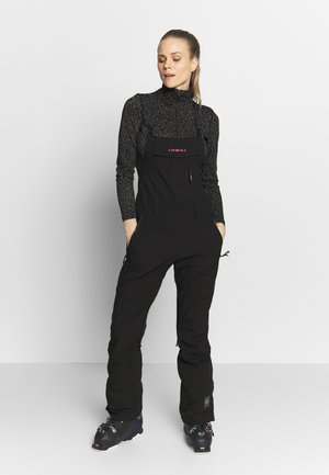 ORIGINAL PANTS - Pantaloni da neve - black out