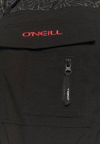 O'Neill - ORIGINAL PANTS - Schneehose - black out - 6