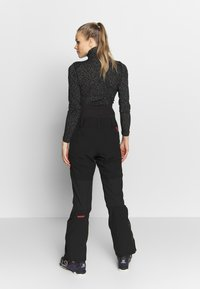 O'Neill - ORIGINAL PANTS - Ski- & snowboardbukser - black out - 2