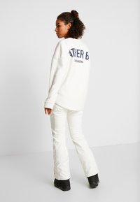 O'Neill - BLESSED PANTS - Skibroek - powder white - 2