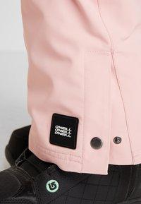 O'Neill - STAR - Pantalon de ski - bridal rose - 4
