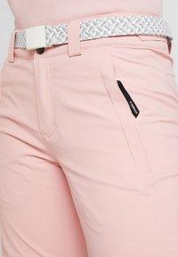 O'Neill - STAR - Pantalon de ski - bridal rose - 6