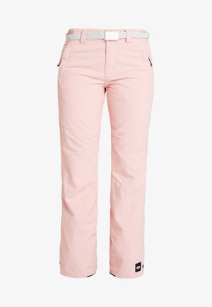 STAR - Pantalon de ski - bridal rose