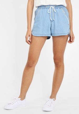MONTEREY - Shorts - blau