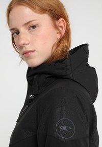 O'Neill - JACKET - Snowboardjas - black/pink - 4