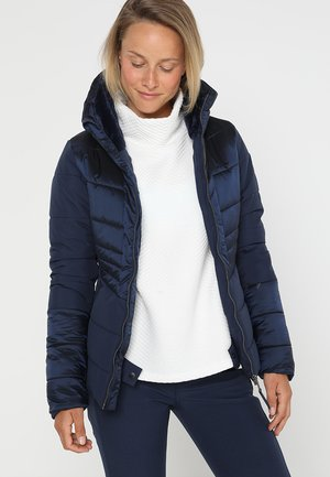 HYBRID CRYSTALINE  - Snowboard jacket - ink blue