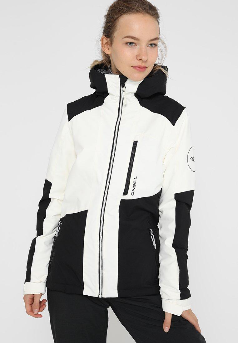 O'Neill - CASCADE JACKET - Snowboard jacket - powder white
