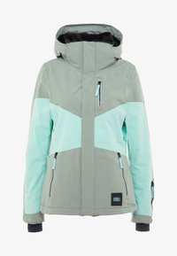 O'Neill - CORAL JACKET - Snowboardjas - olive - 8