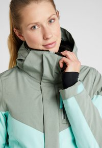 O'Neill - CORAL JACKET - Snowboardjas - olive - 4