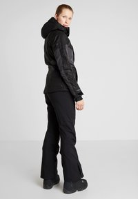 O'Neill - CORAL JACKET - Snowboardjas - black/white - 2