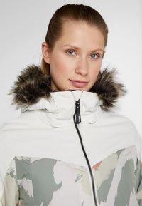 O'Neill - VALLERITE JACKET - Snowboardjas - opaline - 4