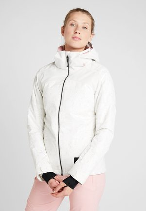 WAVELITE JACKET - Snowboardjas - white