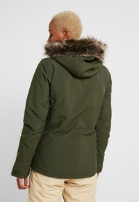 O'Neill - HALITE JACKET - Snowboard jacket - forest night - 2