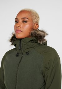 O'Neill - HALITE JACKET - Snowboard jacket - forest night - 4