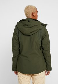 O'Neill - HALITE JACKET - Snowboard jacket - forest night - 3