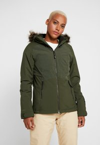 O'Neill - HALITE JACKET - Snowboard jacket - forest night - 0