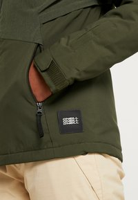O'Neill - HALITE JACKET - Snowboard jacket - forest night - 5