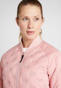 O'Neill - TECH WELD INSULATOR JACKET - Snowboard jacket - bridal rose - 3