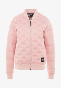 O'Neill - TECH WELD INSULATOR JACKET - Snowboard jacket - bridal rose - 4