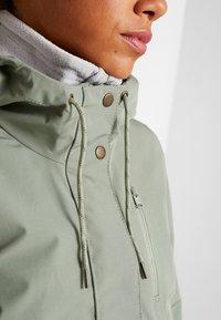 O'Neill - WANDERLUST JACKET - Snowboardjas - olive - 7