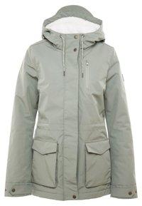 O'Neill - WANDERLUST JACKET - Snowboard jacket - olive - 0