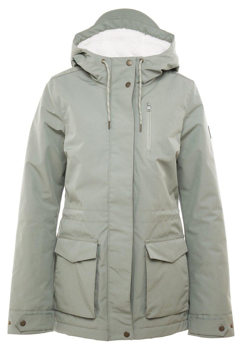 O'Neill - WANDERLUST JACKET - Snowboard jacket - olive