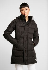 O'Neill - CONTROL JACKET - Winter coat - black out - 0