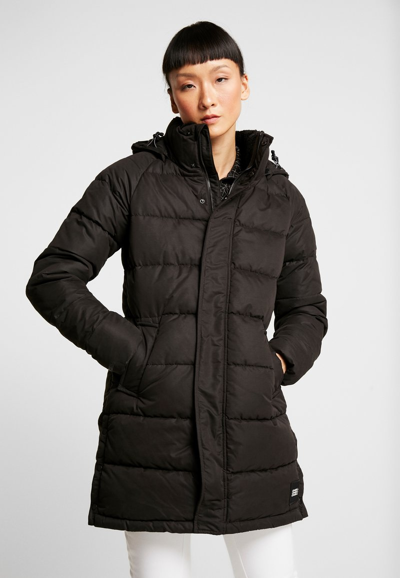 O'Neill - CONTROL JACKET - Winter coat - black out