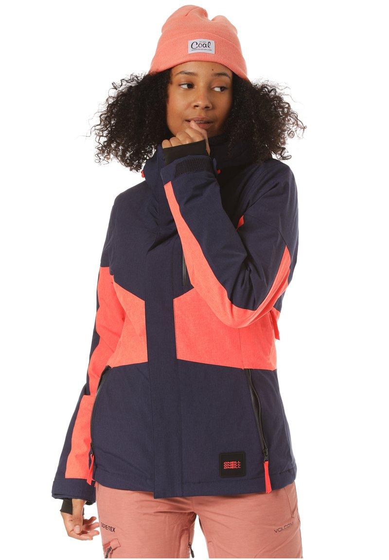 O'Neill - Snowboardjas - dark blue