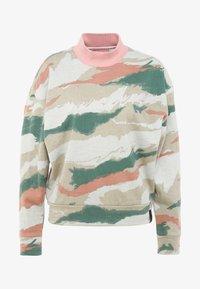 O'Neill - CATALPA CAMO  - Sweatshirt - beige - 5