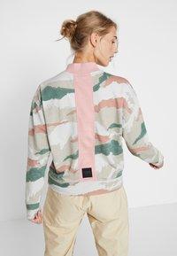 O'Neill - CATALPA CAMO  - Sweatshirt - beige - 2