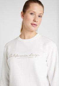 O'Neill - RUBY CALI CREW - Sweatshirt - powder white - 3