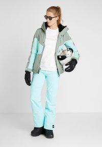 O'Neill - RUBY CALI CREW - Sweatshirt - powder white - 1