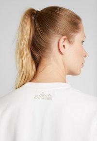 O'Neill - RUBY CALI CREW - Sweatshirt - powder white - 4
