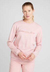 O'Neill - RUBY CALI CREW - Sweater - bridal rose - 0