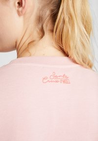 O'Neill - RUBY CALI CREW - Sweater - bridal rose - 4