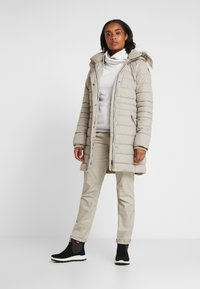 O'Neill - Fleece jumper - powder white - 1