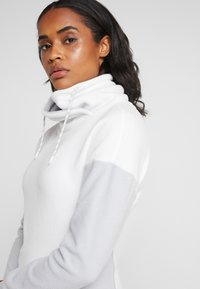 O'Neill - Fleece jumper - powder white - 4