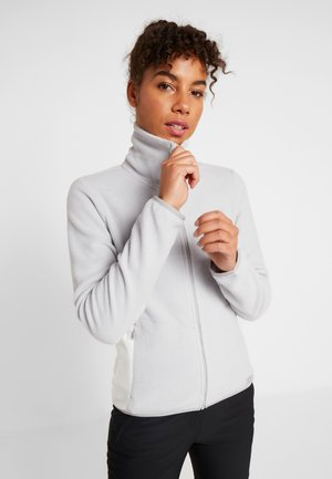 VENTILATOR - Fleece jacket - powder white