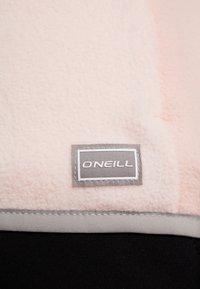 O'Neill - VENTILATOR - Fleecejakke - strawberry cream - 5